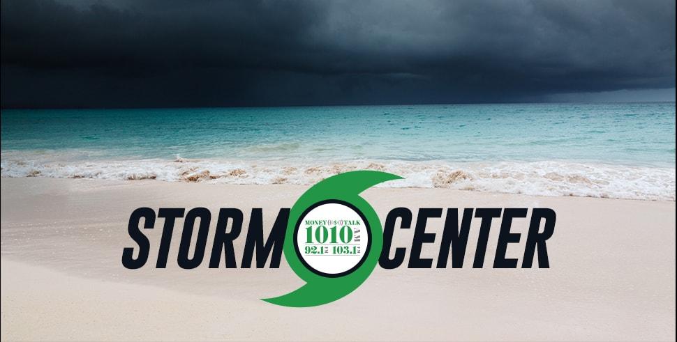 Storm Center - Money Talk 1010AM